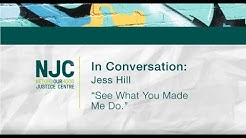 In Conversation: Jess Hill - 'See What You Made Me do'