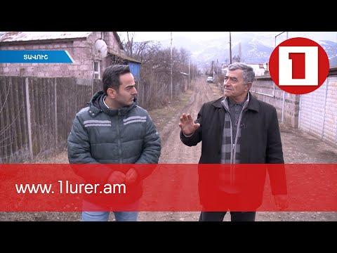 Удины в Азербайджане боятся говорить о своем происхождении, в Армении же живут бок о бок с армянами