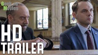 Миллиарды 3 сезон — Русский трейлер 2018