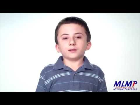 Atticus Shaffer from the TV