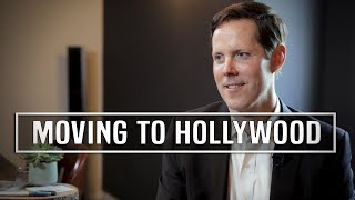 Advice To Anyone Thinking About Moving To Los Angeles - John Paul Rice