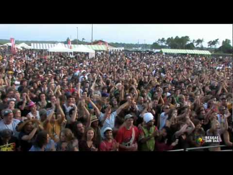 Babylon Circus Live Reggae Sun Ska 2009