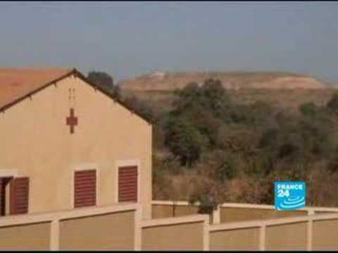 In Mali's backyard-Report-FR-FRANCE24