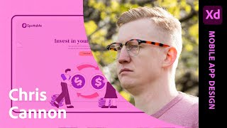Designing An Education App With Chris Cannon   1 Of 2