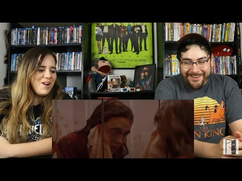 Assassination Nation - Official Red Band Trailer Reaction / Review