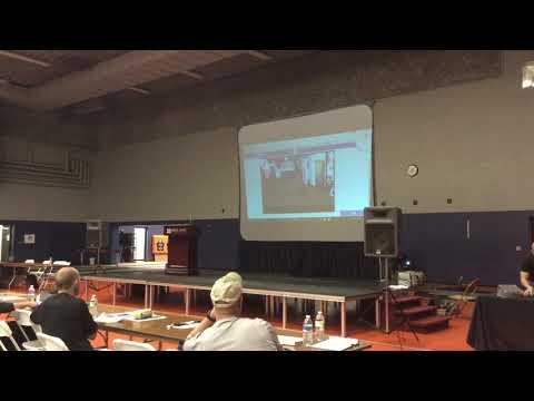 Nebraska Strength Clinic Video #3
