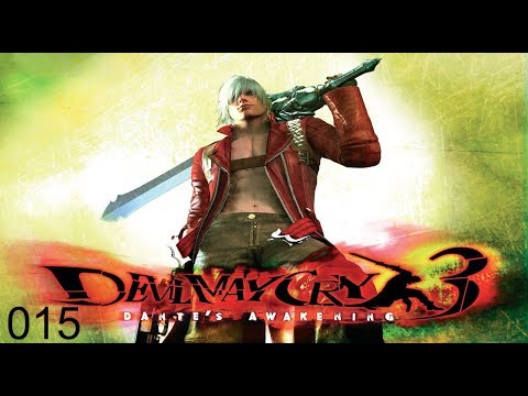 Let's Play Devil May Cry 3 [Blind] #015 - Spass mit dem Folterer thumbnail