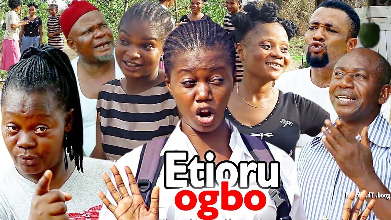 Download ETI ORU OGBO (Age Grade)  - 2019 Latest Nigerian Nollywood Igbo Movie Full HD
