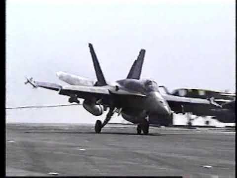 First Strike! Desert Storm U.S.N. - U.S.M.C.