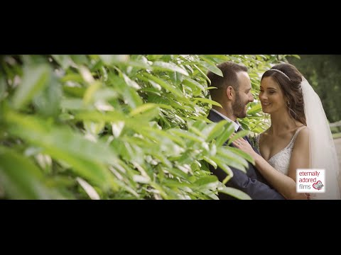 G A B R I E L L A + M A T T H E W | Wedding Video Highlight | Hampton Manor, Solihull