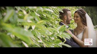 G A B R I E L L A + M A T T H E W | Wedding Video Highlight | Hampton Manor, Solihull