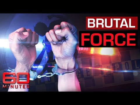 Special investigation exposes shocking alleged police brutality | 60 Minutes Australia
