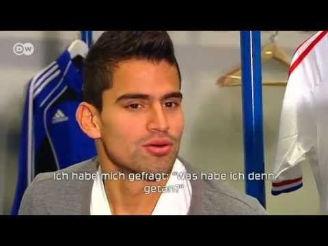 Und jetzt:...Tomás Rincón | Kick off!