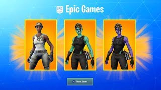 GHOUL TROOPER & RECON EXPERT RETURNING?! (RELEASE DATE) Fortnite RARE SKIN COMING BACK / RETURN
