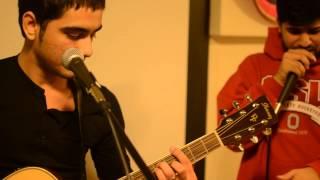 Ik Tera Pyaar Cover (Ammar Baig ft. Qasim Mian)