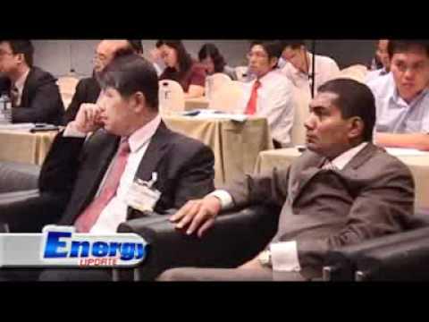 Renewable Energy Asia 2012