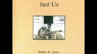 Buster B Jones- A Second Glance