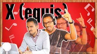 """SPANISCH lernen mit Musik: """"X (equis) - Nicky Jam & J Balvin"""" auf Deutsch erklärt Video"""