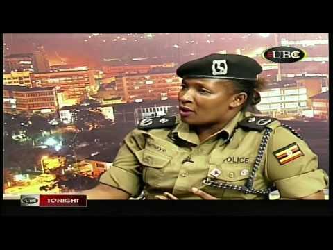 Uganda police to ensure  violence free elections - Polly Namaye on Talk to UBC
