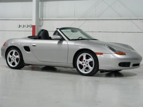 porsche boxster s 986 chicago cars direct hd youtube. Black Bedroom Furniture Sets. Home Design Ideas