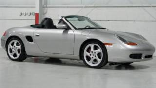 Porsche Boxster S (986)--Chicago Cars Direct HD
