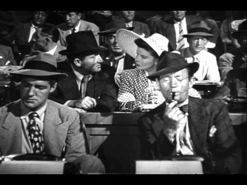 Woman of the Year Official Trailer #1 - Reginald Owen Movie (1942) HD