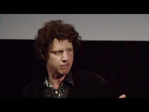 Chris Morris Four Lions UK Premiere BIFF 2010