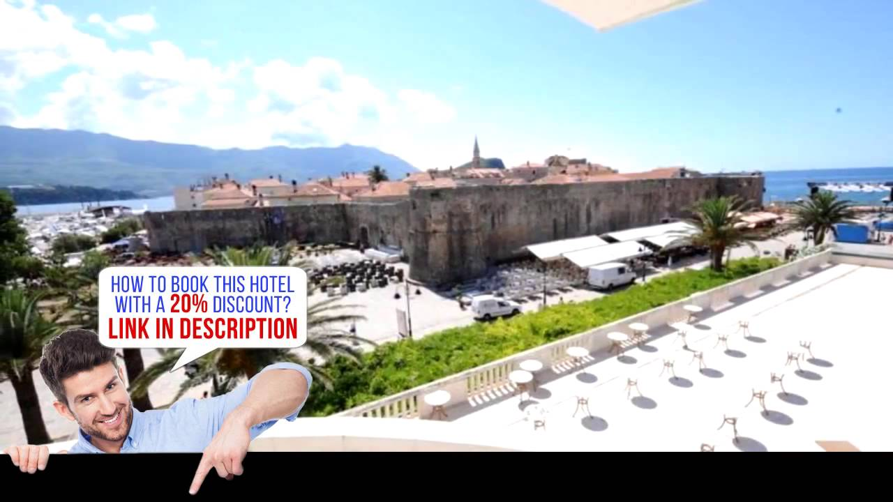 Montenegro, Budva: reviews and tips