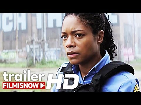 BLACK AND BLUE Trailer (2019) | Naomie Harris & Tyrese Gibson Action Thriller Movie