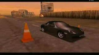 Need for speed Porsche factory episode 6