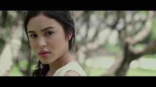 Claudia Barretto @ 18 Pre Debut Video by Nice Print Photography