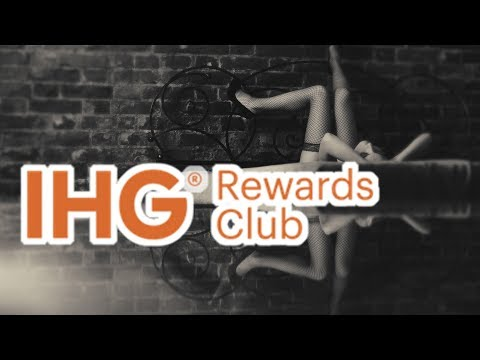 How Much Are IHG Rewards Club Points Worth? (MOST Valuable Hotel Currency?!?)