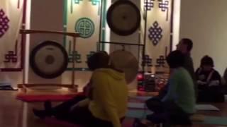 1 встреча - медитация