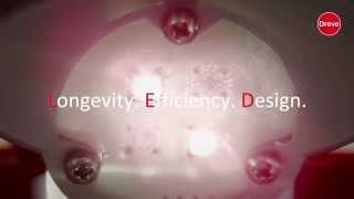 Dreve - Polylux LED - HD(Polylux LED -- Das neue, leistungsstarke Lichtpolymerisationsgerät mit integrierter LED-Technologie. Langlebigkeit. Effizienz. Design. www.dreve.com The new ..., 2014-07-01T09:26:52.000Z)
