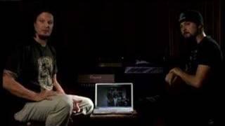 Repeat youtube video Disturbed -