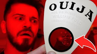 SPIRIT HAS COME TO MY HOME! (OUIJA BOARD)