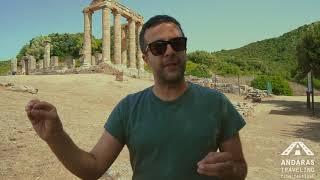 Saverio Pesapane - Andaras Traveling Film Festival 2020
