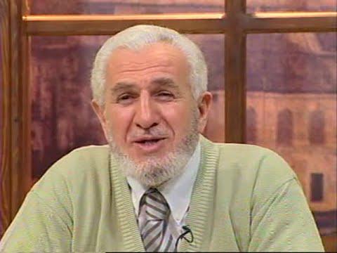 İman İslamdan Ayrı Mıdır?  - Dinimi Öğreniyorum Hayat Dersleri - Prof. Dr. Cevat Akşit