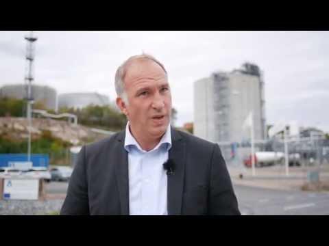 Scanbunk 2015 – a part of Pilot LNG