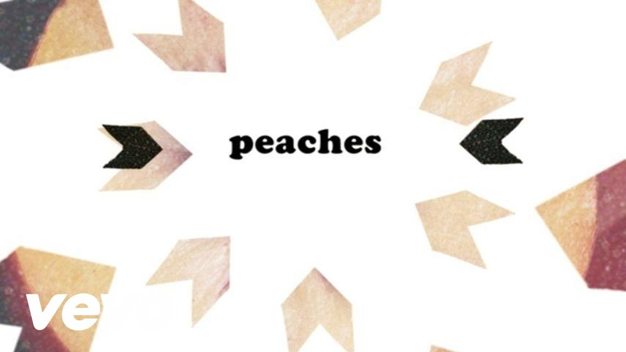 Peaches In A Can Song Lyrics - food recipes