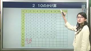 リトルくらぶ3年生の算数・国語ではの予習ナビ(Webによる授業)の配信...