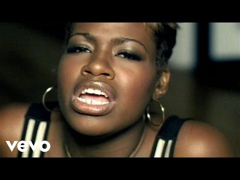 Fantasia - Truth Is (Official Video)