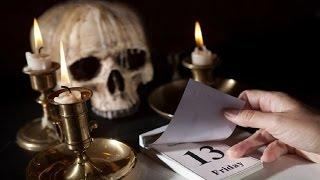 Nguồn gốc thứ 6 ngày 13 - Friday the 13th