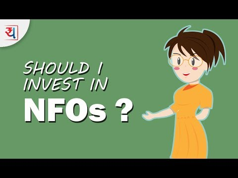 Should I invest in New Fund Offer (NFO) ? | NFO vs IPO | Mutual Funds India