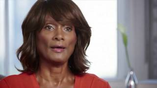 Black America: The First Transgendered Model with Tracey Norman