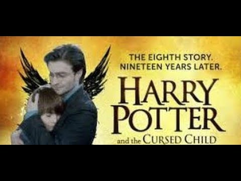 Harry Potter And The Cursed Child Official Trailer Youtube