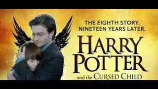 Harry Potter and the Cursed Child Official Trailer