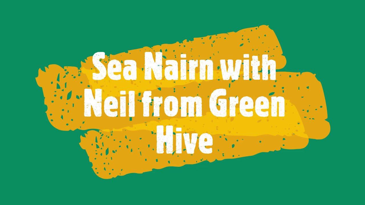 Sea Nairn