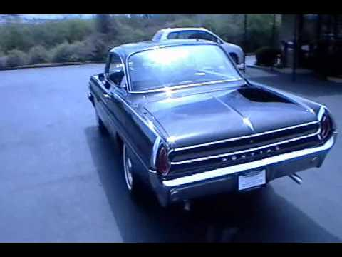 1962 pontiac catalina super duty 1 of 1 sold youtube sciox Choice Image