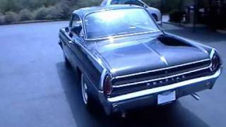 Download 1962 Pontiac Catalina Super Duty 1 of 1 SOLD! Mp3 and Videos